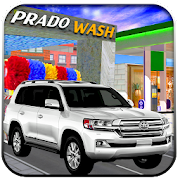 New Prado Wash 2019: Modern car wash Service