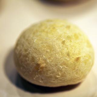 Brazilian Cheese Bread (Pao de Queijo).