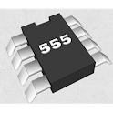 Timer IC 555 Tool icon