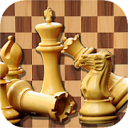 Chess King\u2122 - Multiplayer Chess