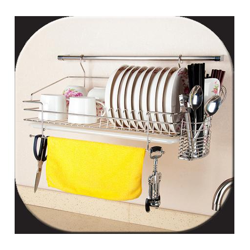 Hanging Plate Rack (app)