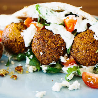 How To Make the Best Falafel at Home.