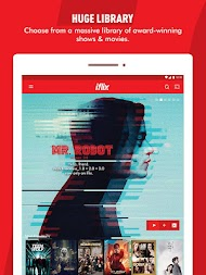 iflix APK screenshot thumbnail 1
