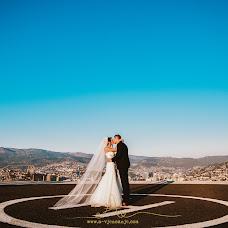 Wedding photographer Aldin S (avjencanje). Photo of 08.06.2017