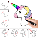 Easy Drawing: Drawing on the screen Step by Step Download on Windows
