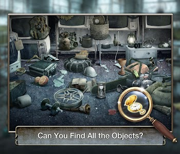 Midnight Hill - Silent Mystery screenshot 5