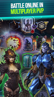 Star Crusade™ CCG- screenshot thumbnail