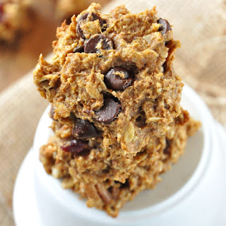 Vegan Everything Breakfast Cookies