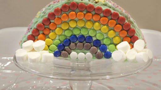 Colorado Court Slaps Baker With Fine for Refusing To Make Gender Transition Cake