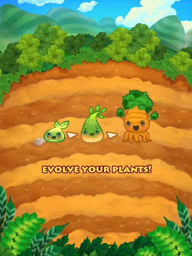 無料模拟Appの植物の進化世界|記事Game