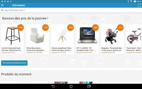 123comparer comparateur de prix android - Comparateur de prix playstation 4 ...