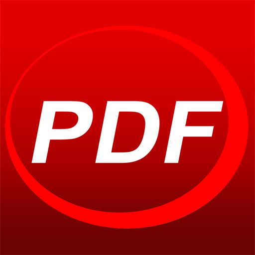 PDF Reader - Sign, Scan, Edit & Share PDF Document Icon