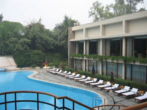 Photo: hotel Oberoi