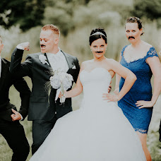 Hochzeitsfotograf Markus Morawetz (weddingstyler). Foto vom 24.11.2017
