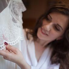 Wedding photographer Mariya Korenchuk (marimarja). Photo of 31.07.2016
