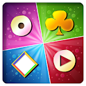 Shapes and Colors: Puzzle Game icon