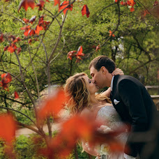 Wedding photographer Irina Rubina (irubin). Photo of 12.06.2017