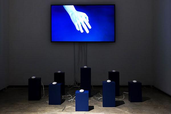Hyojin Yoo MFA 14 | artist/researcher
