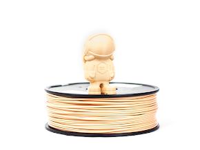 Tan MH Build Series PLA Filament - 1.75mm (1kg)