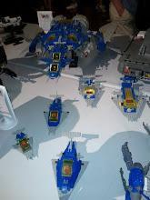 Photo: Old school Space Lego! :-)