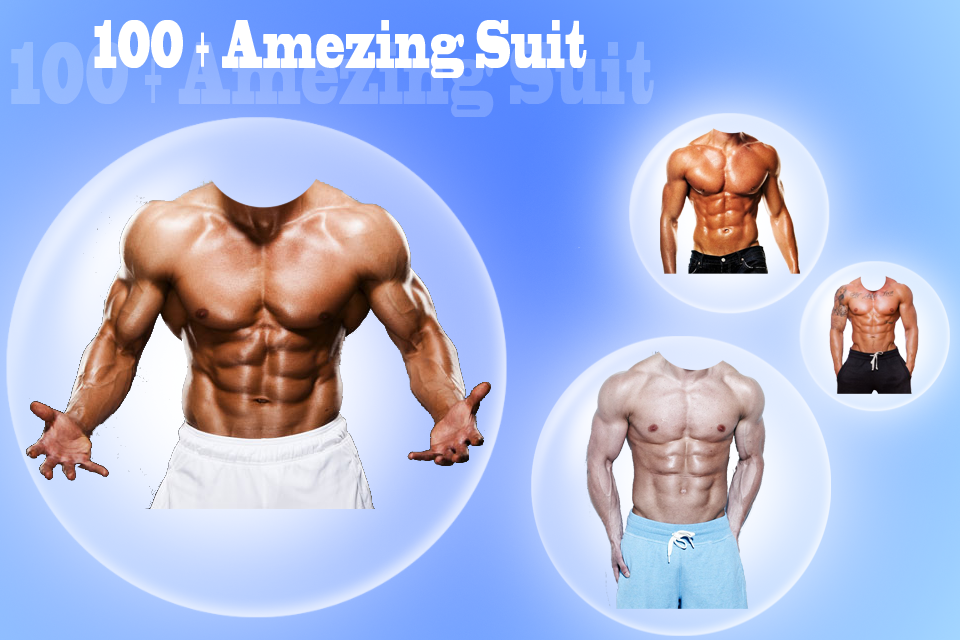 Six Pack Men Photo Suit – Android-Apps auf Google Play
