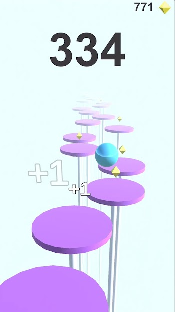 Splashy! Android App Screenshot