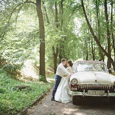 Wedding photographer Svetlana Malysheva (SvetLaY). Photo of 27.07.2016