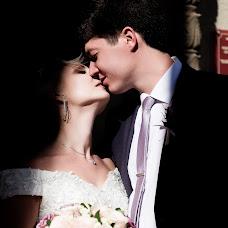 Wedding photographer Anna Kireeva (annakir34). Photo of 26.12.2017