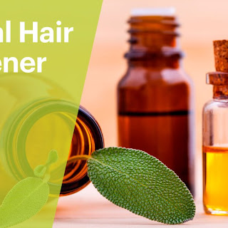 Rosemary, Cedarwood & Sage Hair Thickener