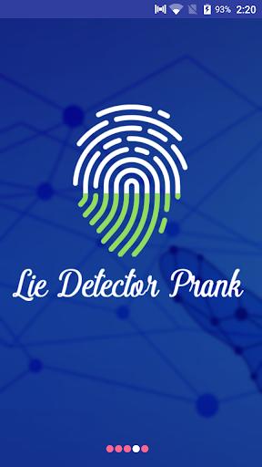 Lie Detector Test - Real Lie Detector Simulator for PC