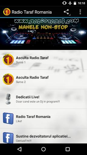 Radio Taraf Romania