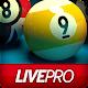 Pool Live Pro 8-Ball and 9-Ball