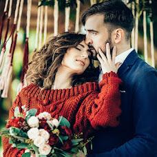 Wedding photographer Vlad Marinin (marinin). Photo of 29.01.2017