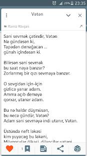 Azerbaycan Seir Semed Vurgun