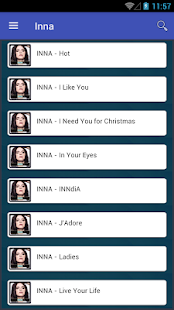 INNA - Ruleta - náhled