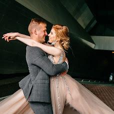 Wedding photographer Evgeniya Filimonova (geny1983). Photo of 23.05.2018