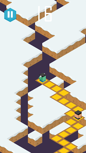 Versus Run Maze