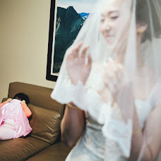 Wedding photographer Eason Liao (easonliao). Photo of 21.01.2015
