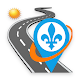 Voici Québec for PC-Windows 7,8,10 and Mac