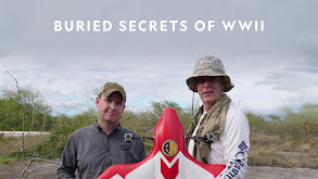 Buried Secrets of WWII thumbnail