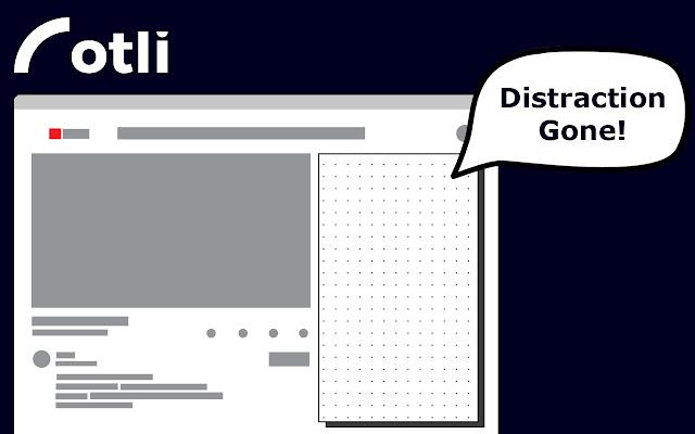 Otli - Distraction Blocker