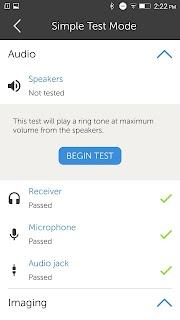 Lenovo Companion – Mobile screenshot 02