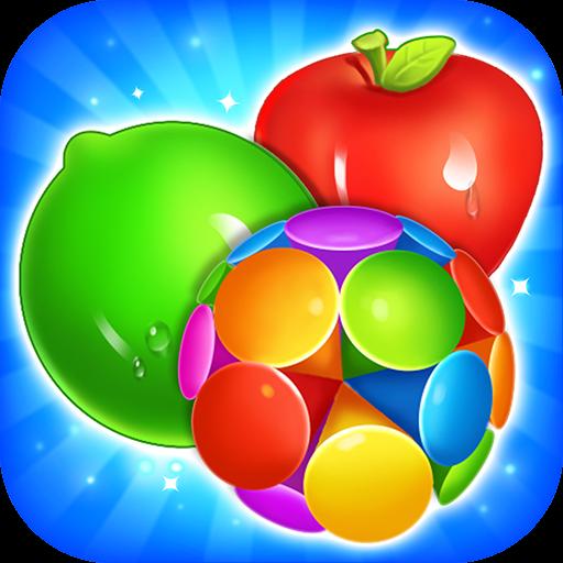 Fruit Crush (game)