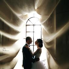 Wedding photographer Yuriy Khimishinec (MofH). Photo of 18.10.2017
