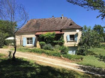 maison à Paunat (24)