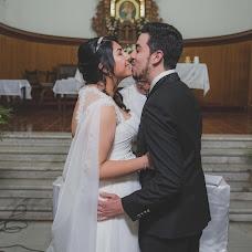 Wedding photographer Rodrigo Calderón (eternocautiva). Photo of 27.08.2019