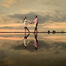 Wedding photographer Andres Henao (henao). Photo of 10.09.2016