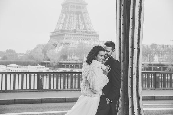 Fotógrafo de bodas Asunción Rojas reyes (AsuncionRojas). Foto del 10.01.2017