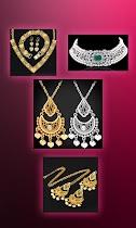 New Indian Jewellery Designs - screenshot thumbnail 03