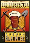 Logo of Auburn Alehouse Old Prospector